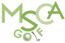 2013 MSCA Golf Tournament
