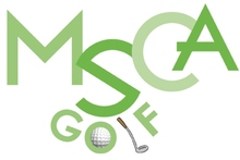 2014 MSCA Golf Tournament