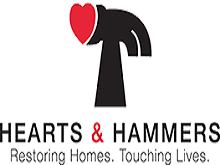 Fall Philanthropic Event - Hearts and Hammers