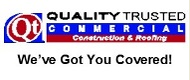 QT Commercial Construction & Roofing